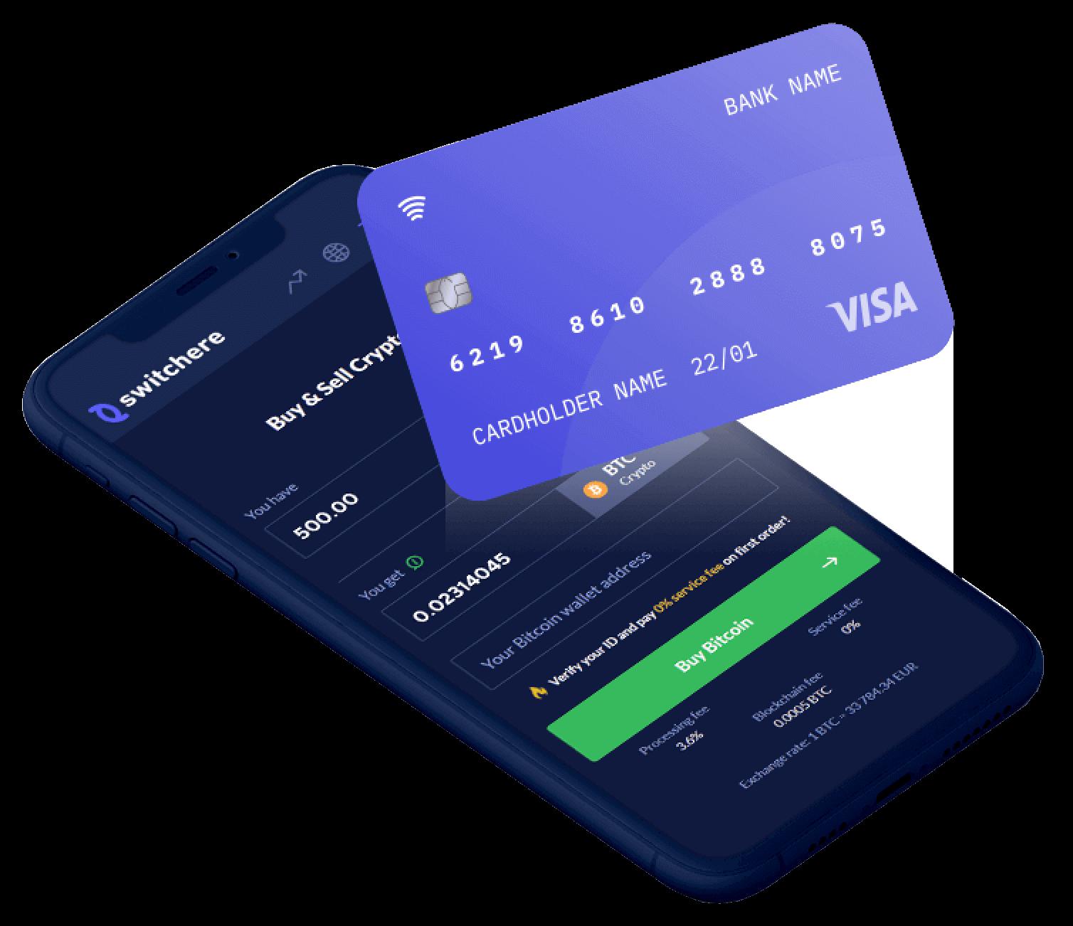 บัตรเครดิต แลกBitcoin เป็นเงิน ขายบิทคอยน์ แลกบิทคอยน์ เป็นเงินบาท ซื้อขาย บิทคอยน์